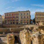 Piazza Sant'Oronzo: il cuore pulsante di Lecce