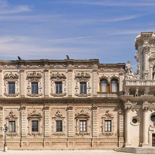 chiese lecce